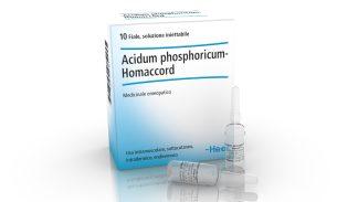 ACIDUM PHOSPHORICUM-HOMACCORD (FIALE)