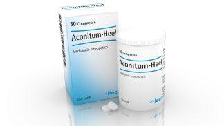 ACONITUM-HEEL (COMPRESSE)