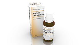 AESCULUS COMPOSITUM (GOCCE)
