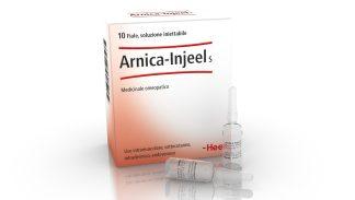 ARNICA-INJEEL S (FIALE)