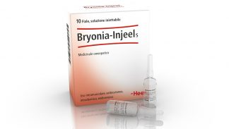 BRYONIA-INJEEL S (FIALE)