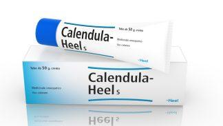 CALENDULA-HEEL S (CREMA)