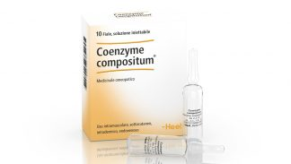 COENZYME COMPOSITUM® (FIALE)