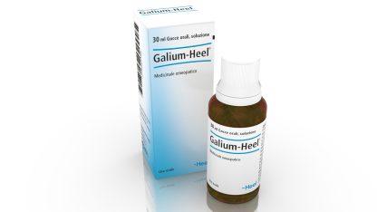 GALIUM-HEEL (GOCCE)