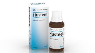 HUSTEEL (GOCCE)