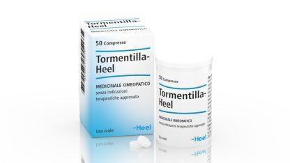 Tormentilla-heel