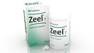 ZEEL T (COMPRESSE)