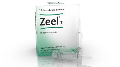 ZEEL T (FIALE)