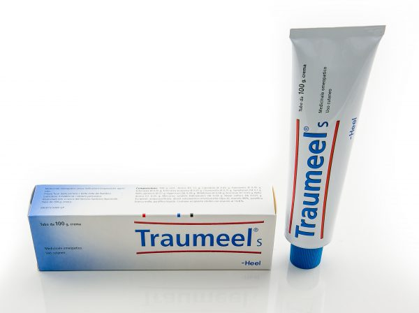 TRAUMEEL S (POMATA)